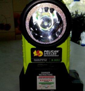 Самый лучший и надежный фонарь Peli 3765