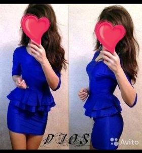 Продам платье + ремень