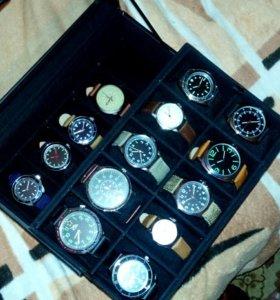 Колекция часов