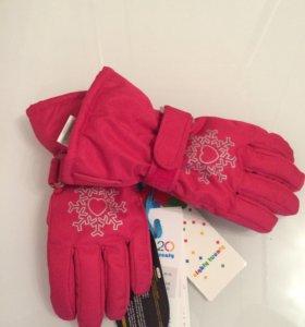 Перчатки Cordura зима. НОВЫЕ!