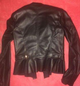 Куртка кож зам