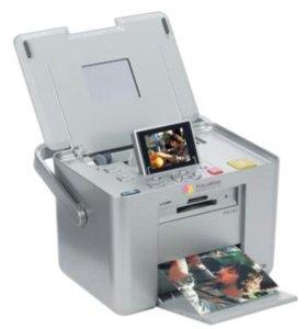 Принтер Epson pm240
