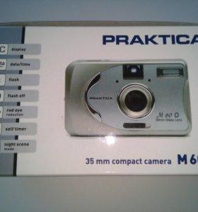 Фотоаппарат  Praktica М 60 D НОВЫЙ