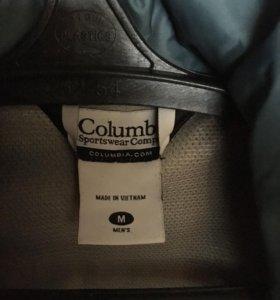 Columbia ветровка