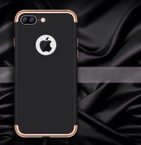 Чехол для iPhone 7 (Plus) все цвета