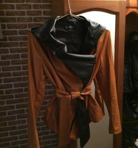 Новая куртка 44-48