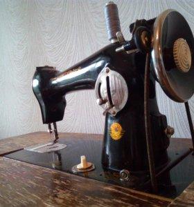 Швейная машина Подольск.