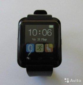 Умные  Смарт часы Smart Watch U80