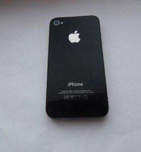 IPhone 4s 32 гб новый