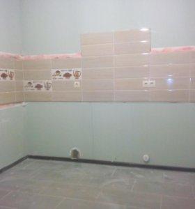 Ремонт квартиры комнаты ванна под ключ не дорога э
