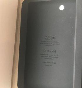 Крышка ZTE V9A силикон