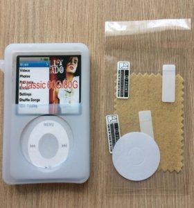 iPod чехол