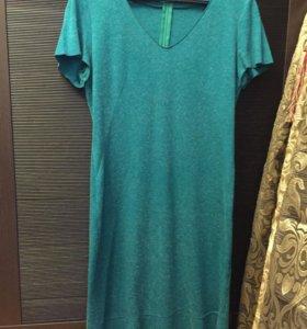 Новое, тёплое платье Mariella Burani