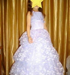 Платья для девочек на прокат