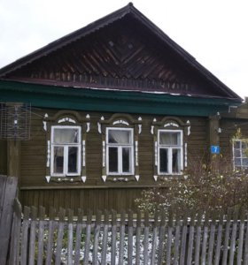 Дача в Якиманской слободе