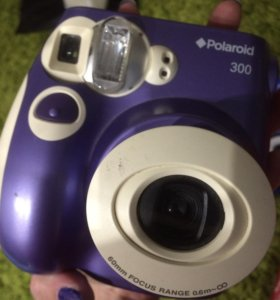 Инстах мини фотоаппарат полароид