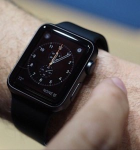 Apple Watch Sport 42 mm