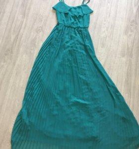 Платье PULL&BEAR 42-44
