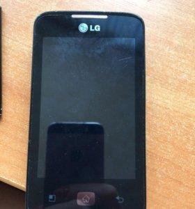 LG e 510