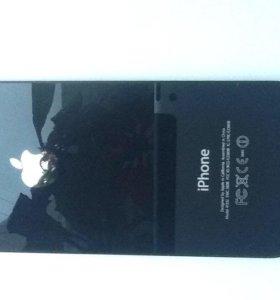 IPhone 4 задняя крышка