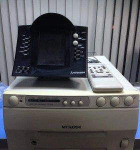 Mitsubishi CP910E(ID)