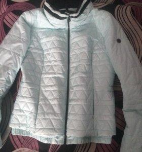 Хорошая новая куртка,бесподобное качество!