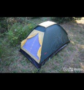 Палатка 2 чел. firemark (аренда)