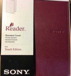 Обложка для Reader