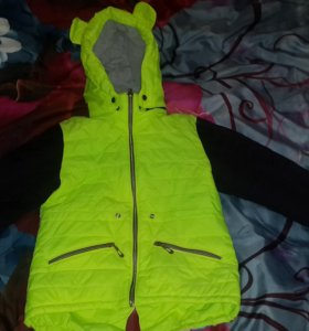 Куртка 134 рост