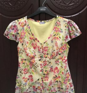 Новая блузка Per Una из Marks&Spencer размер 10
