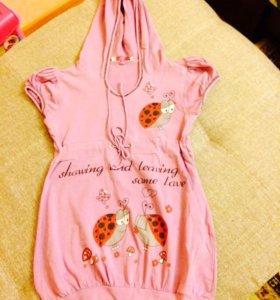 Платья для девочки,каждая по 700р