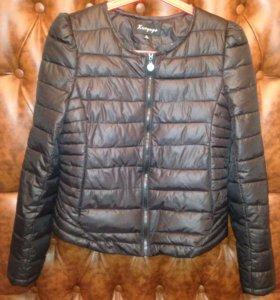 Куртка демисезонная,размер 46