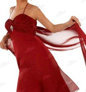 Продам новое вечернее платье 42-44