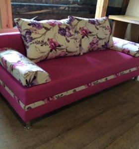 "Продам диван ""евро"""