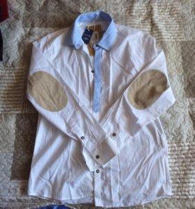 Рубашка 46 размер