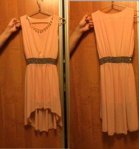Платье 40-44!