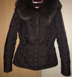Куртка осенняя, зимняя