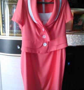#платье #костюм Белорусия р. 50-52