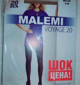 Новые колготки Malemi