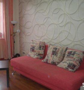 Продаётся или обмен на 1 комнатную квартиру