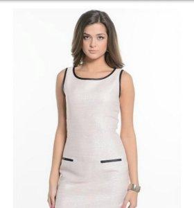 Новое платье фирмы Sela