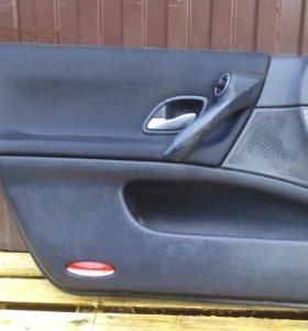 Обшивки дверей Рено Лагуна 2 Renault Laguna 2