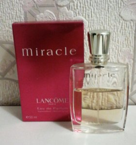 Mirakle LANCOME