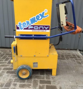 Оборудование для задувки ЭКОВАТЫ (Termex Pony)