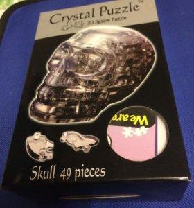 3D головоломка