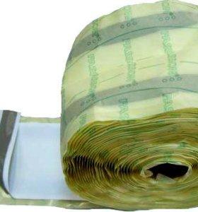 Оконая лента Викар ЛТ(ДМ) рулонами и на отрез