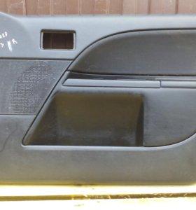 Обшивка двери передняя правая Форд Мондео 3 Mondeo