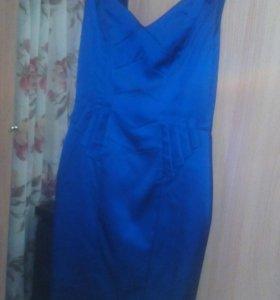 Платье новенькое