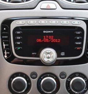 Тюнинг ручки кондиционера Ford Focus 2 и 3