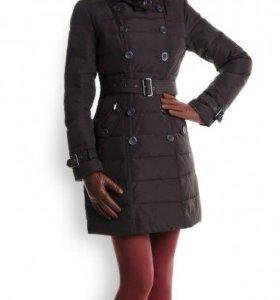 Зимнее пальто Zarina